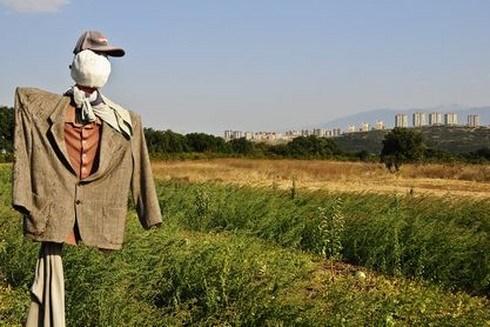 Mehmet Dağ'ın birinciliğe değer bulunan fotoğrafı