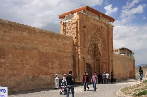 İshakpaşa Sarayı