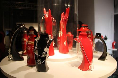 CocaCola Sergisi