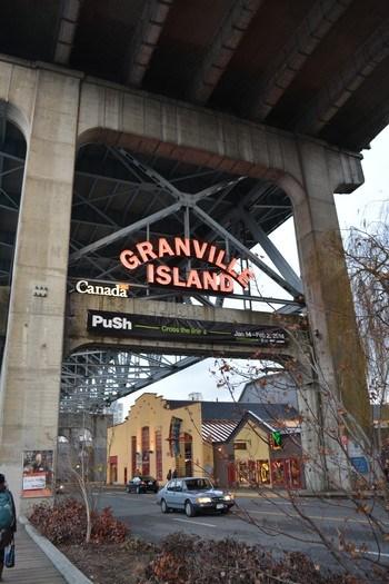 Grandville İstand