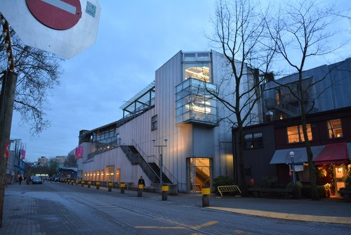 Emily Carr School of Art