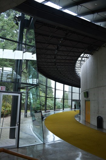 Chan Performing Art Center