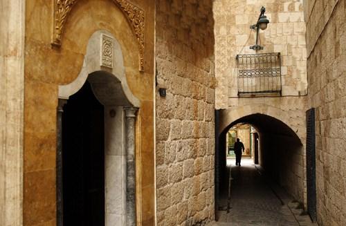 Halep Ermeni Mahallesi