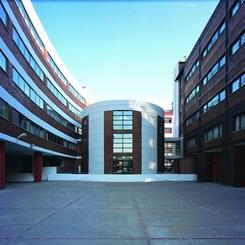Uğur Koleji Eğitim Binası