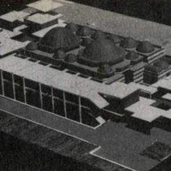 Üsküdar Büyük Hamam Restorasyonu