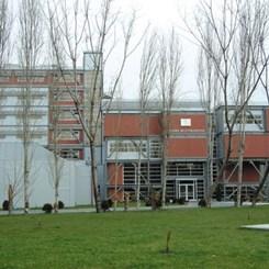 İstanbul Bilgi Üniversitesi Dolapdere Kampusu II. Binası