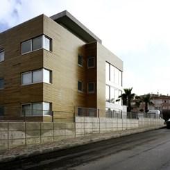 Sahra Apartmanı
