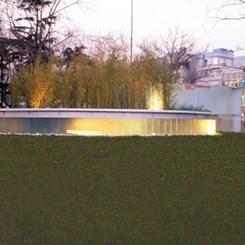 Kadıköy Parkı Kamusal Tuvalet