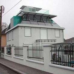 Haus Blagermann
