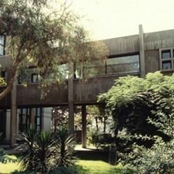 Çimentaş Genel Müdürlük Binası