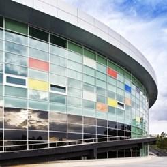 Kadir Has Kongre Merkezi ve Spor Salonu