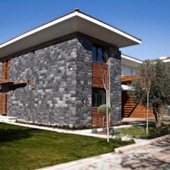 Evzen Villaları