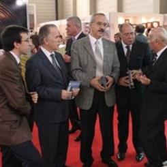 13. Uluslararası Yapı 2007 İzmir Fuarı Açıldı