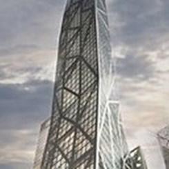 Nouvel MoMA'ya Yeni Bir Gökdelenle Komşu Oluyor