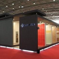 13. Uluslararası Yapı 2007 İzmir Fuarı'nda Stand Ödülleri Sahiplerini Buldu