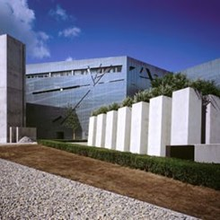 Daniel Libeskind'e Almanya'dan Nişan