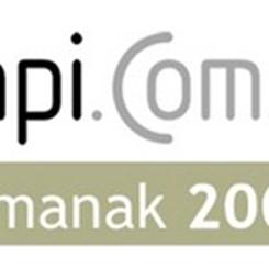 yapi.com.tr 2007 Almanak 15 Aralık'ta yayında!