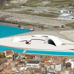 Niemeyer'den Dünyaya 100. Yaş Hediyesi
