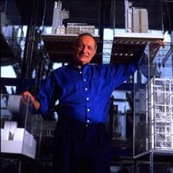 2007 Pritzker Ödülü Richard Rogers'ın Oldu