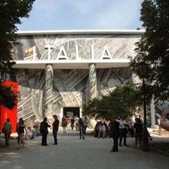 2008 Venedik Bienali'nin Teslim Edileceği Eller Belirlendi