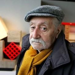 Ettore Sottsass 90 Yaşında Hayata Veda Etti