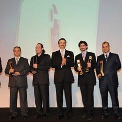 Design Turkey Endüstriyel Tasarım Ödülleri'nin Kazananları Belli Oldu