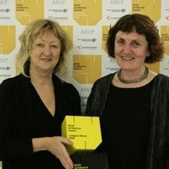 WAF Yılın Yapısı Ödülü'nü İrlandalı Grafton Architects Kazandı