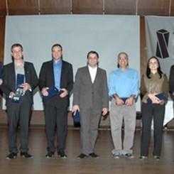 Türkiye Hazır Beton Birliği 2008 Mimarlık Ödülleri Sahiplerini Buldu