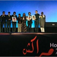 Holcim Bölge Ödülleri'nde Afrika ve Orta Doğu'nun Kazananları Belirlendi