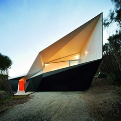 Avustralya Ulusal Mimarlık Ödülleri