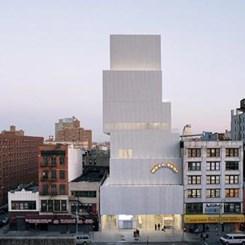 Ve Elbette Yine: Mimarlığın 2008'deki 'En İyi On'u