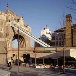 Mimarlıkta İngiliz Hassasiyetinden İki Örnek