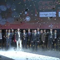2008 MIPIM Ödülleri Sahiplerini Buldu