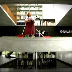 Koolhaas'ın 'Ev Yaşamı', Sinemaya İlham Verdi
