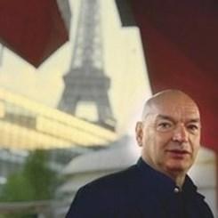 Jean Nouvel de 'Pritzker'lendi