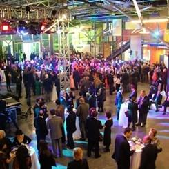 YEM 40. Yılını Mimarlık Camiasıyla Kutladı