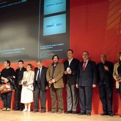 XI. Ulusal Mimarlık Ödülleri Sahiplerini Buldu