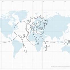 Dünyanın En Büyük Resmi: Sanat ile Safsata Arasında 100 Bin Kilometrelik Çizgi