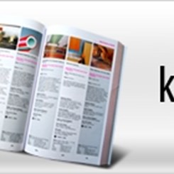 Türk Yapı Sektörünün Başvuru Kaynağı 'YAPI KATALOĞU 2008' Çıktı!