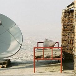 Koruma Altındaki Şehir; Kabil