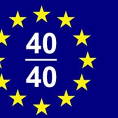 Avrupa'nın 40 Yaş Altı En İyi 40 Mimarı Seçilecek
