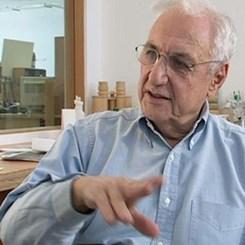 Oda'dan Frank Gehry ve Tepebaşı Kültür Merkezi Açıklaması