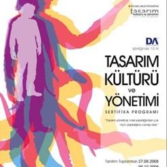 Tasarım Kültürü ve Yönetimi 10. Yılında