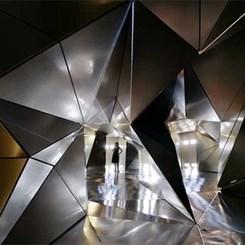 Pipers 2008 Yeni Nesil Mimarlar Ödülü'nün Sahibi Belli Oldu
