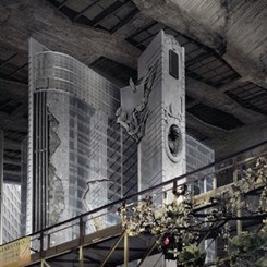 11. Venedik Bienali Ödülleri Açıklandı; Büyük Ödül Polonya Pavyonu'na