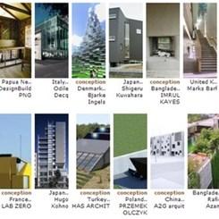 World Architecture Community Ödülleri'nin Sahipleri Belli Oldu