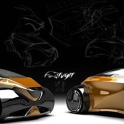 Peugeot Tasarım Yarışması'nda İki Türk Finalist