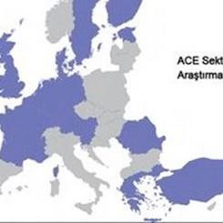 ACE Sektör Araştırması'nın Sonuçları Açıklandı