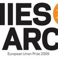 2009 Mies van der Rohe Ödülü Adayları Açıklandı