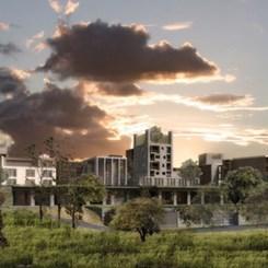 MIPIM'den EAA-Emre Arolat Architects'e İki Ödül Birden
